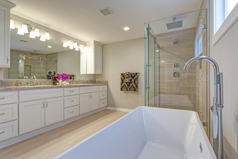 Tips to Be Considered for a Bathroom Remodeling Project