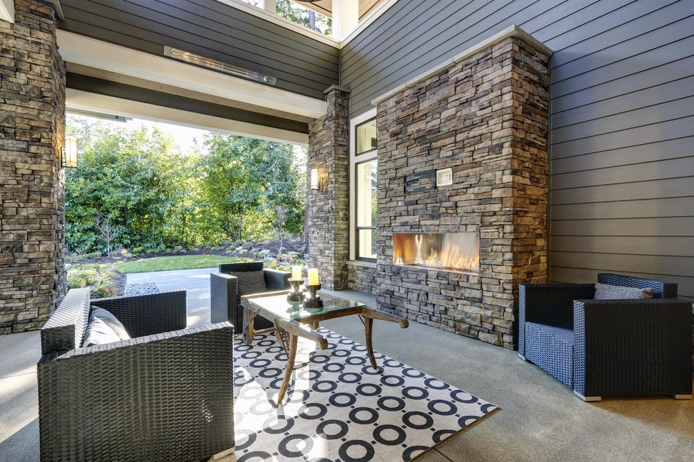 2019 Concrete Patio Cost | Average Cost To Pour & Install