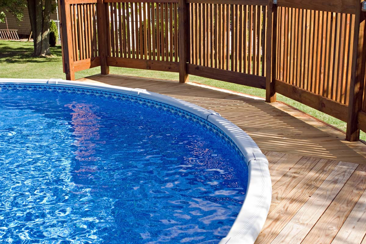 2021 Pool Liner Costs Inground Above Ground Replacement Cost