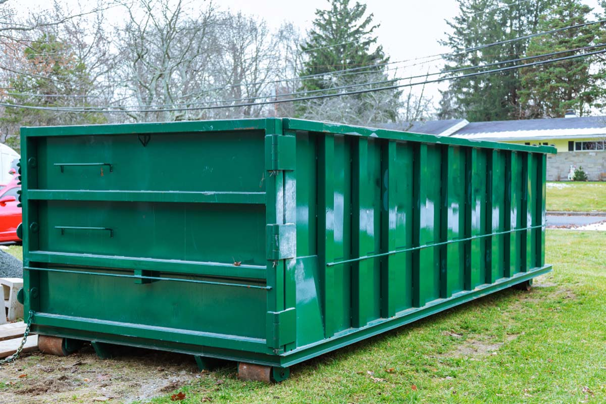 2021 Dumpster Rental Prices Cheap Roll Off Costs By Yard