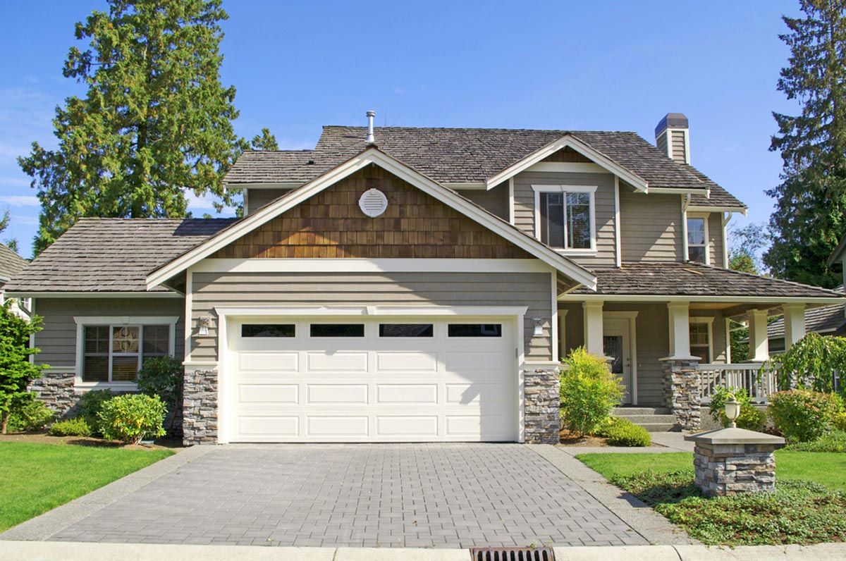 2019 New Garage Door Installation & Replacement Costs
