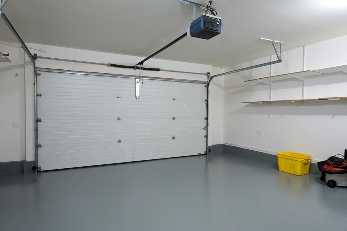 2019 Epoxy Flooring Cost | Garage Floor Coating & Painting