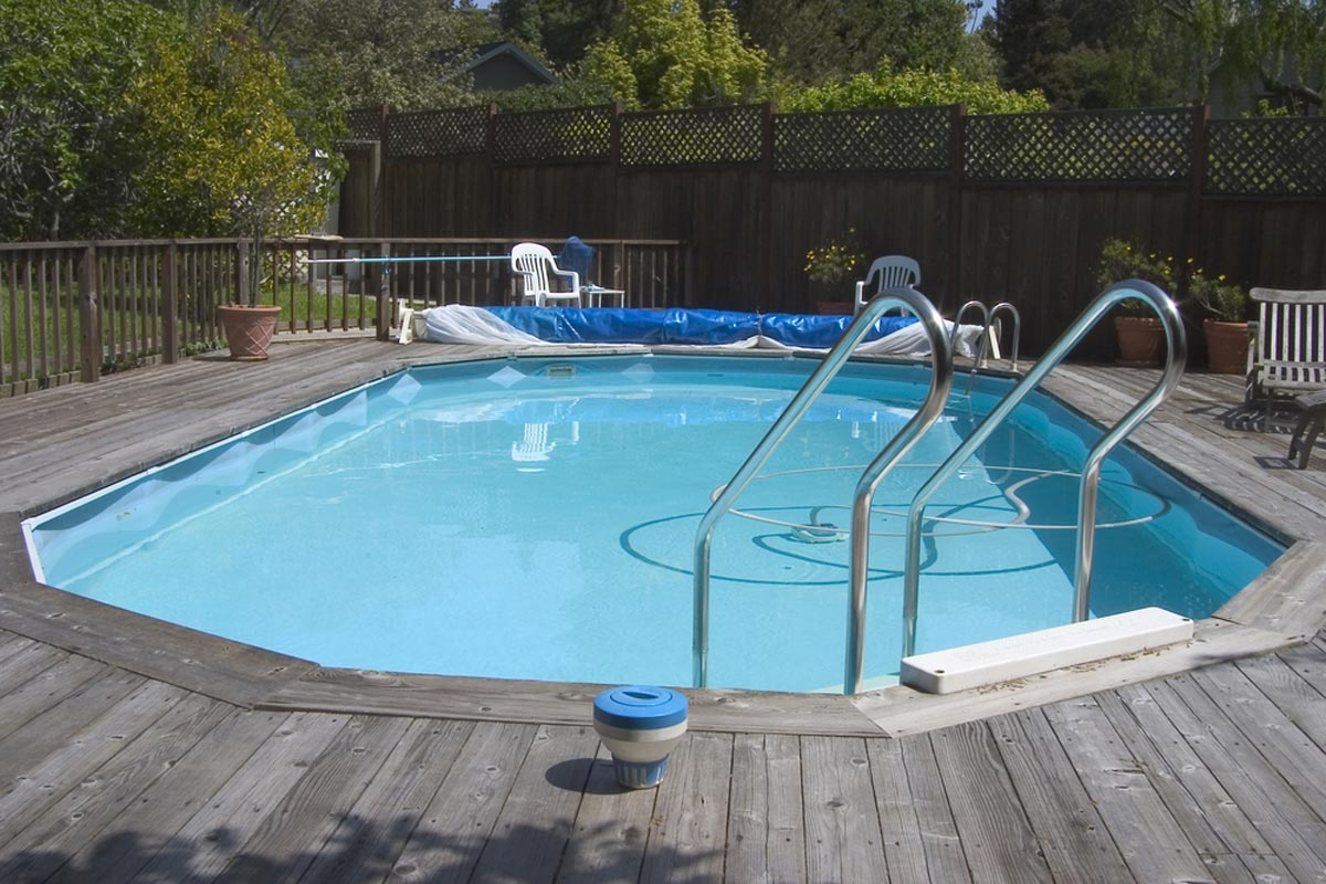 2019 Above Ground Pool Prices | Average Installation Costs With Deck