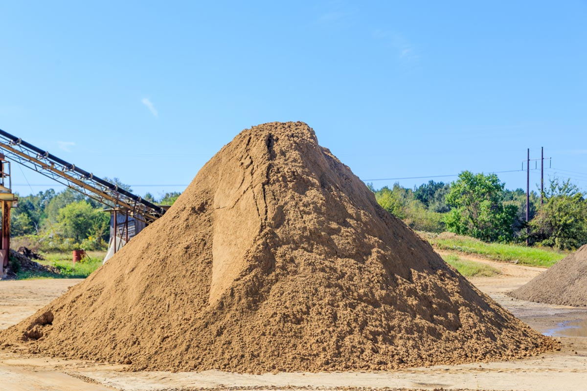 2020 Topsoil Sand Fill Dirt Delivery Costs Prices Per Yard