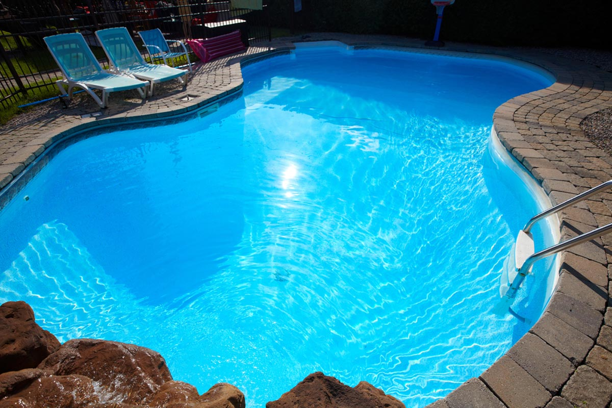 2019 Fiberglass Pool Cost | Fiberglass Inground Pool Prices Installed