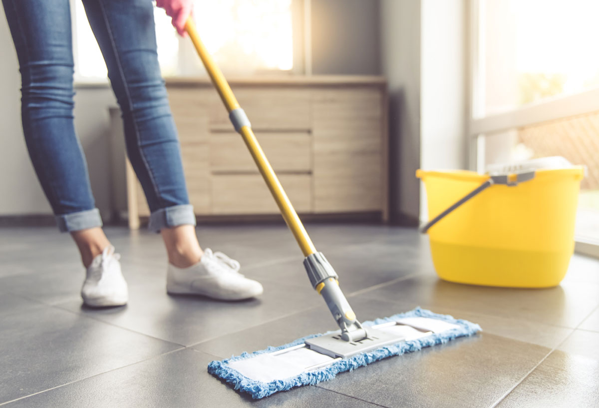 2021 House Cleaning Services Prices | Cost Calculator & Hourly Rates