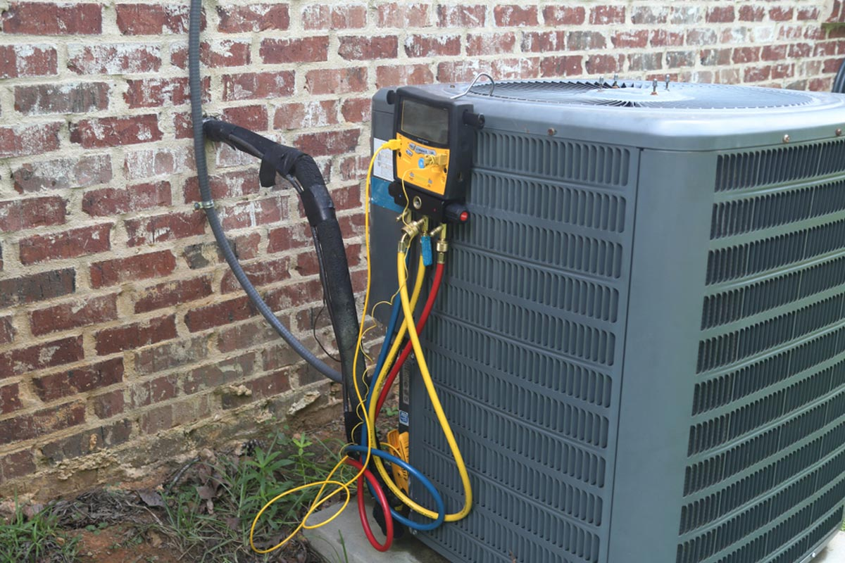 2019 HVAC Repair Costs | Service, Maintenance, & Hourly Rates