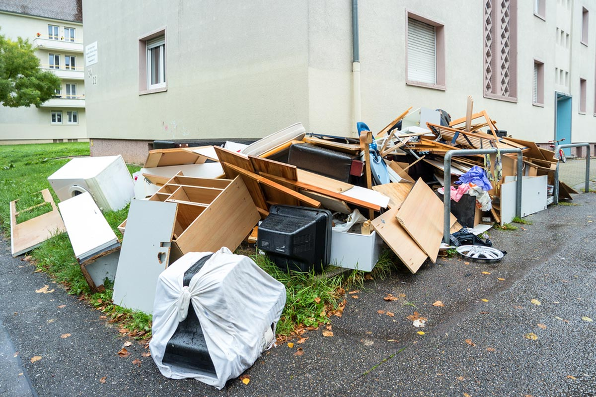 2019 Junk Removal Prices List | How Much To Haul Away Trash?