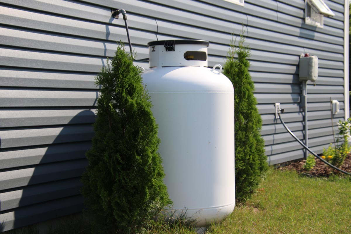 2020 Propane Tanks Costs 100 250 500 Gallon Tank Prices