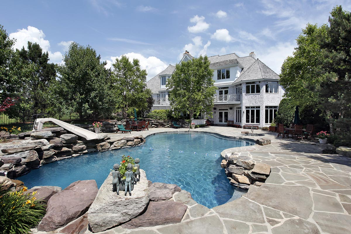 2019 Inground Pool Costs | Average Price To Install & Build By Size