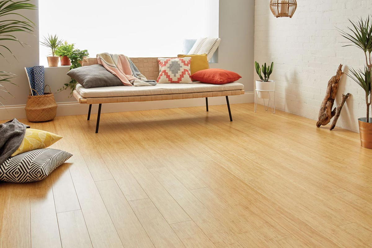 2021 Bamboo Flooring Costs Prices To