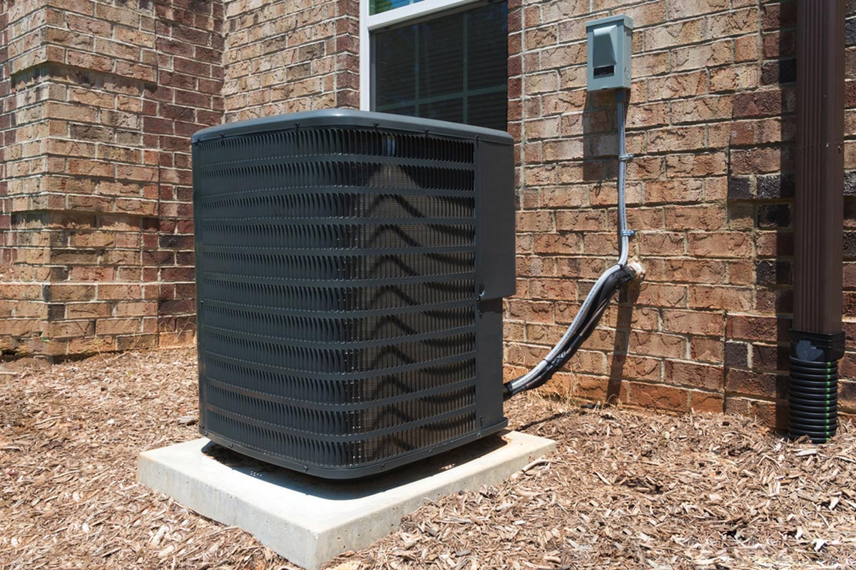 2019 Central Air Conditioner Costs | New AC Unit Cost To Install on