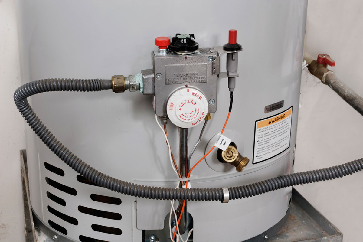 2020 Water Heater Installation Costs Average Replacement Prices