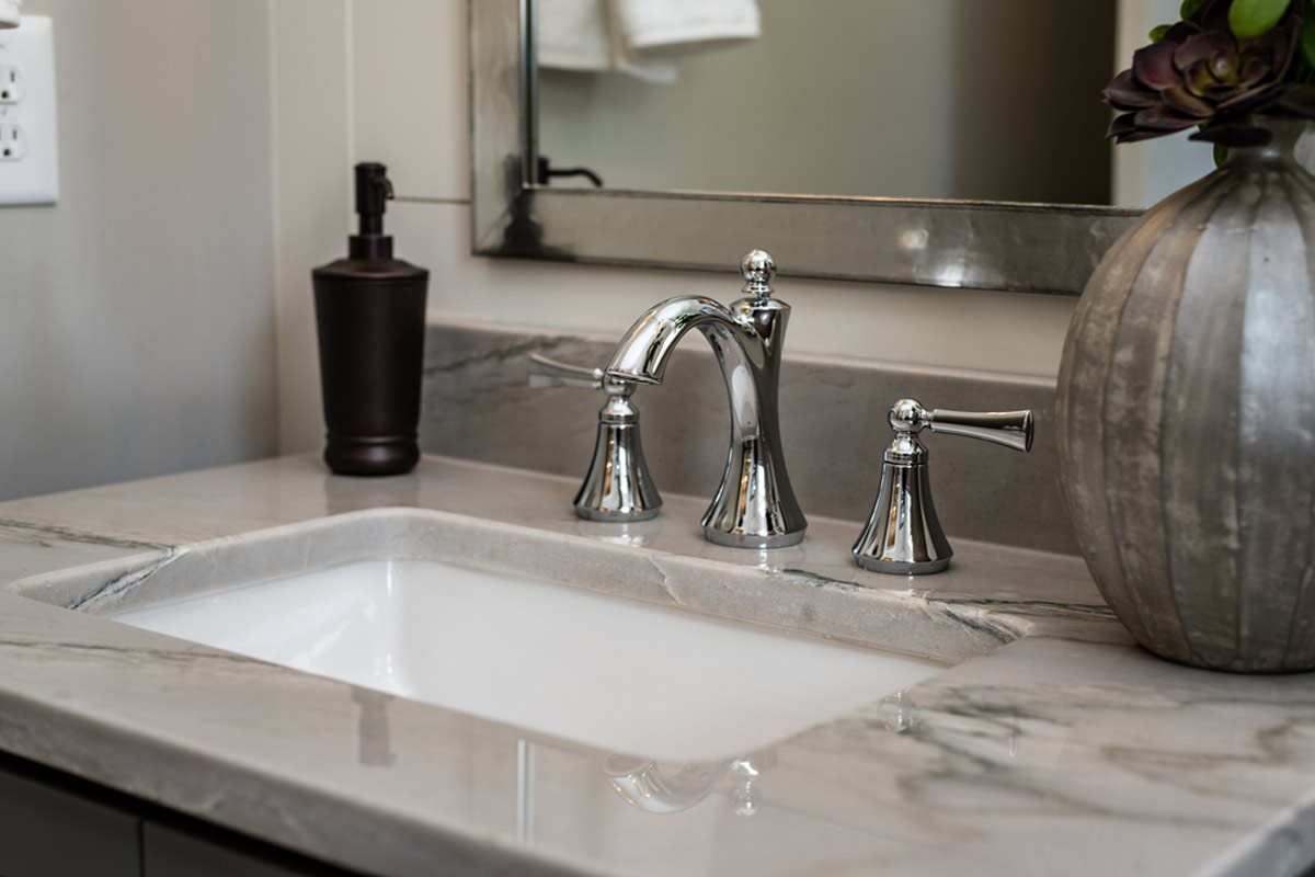 2021 Cost To Install Replace Faucet Kitchen Bathroom Bathtub