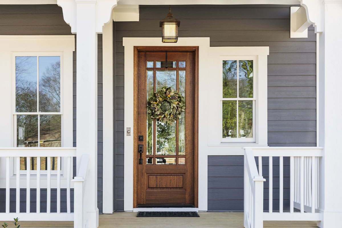 2020 Cost To Install Exterior Door Front Door Prices