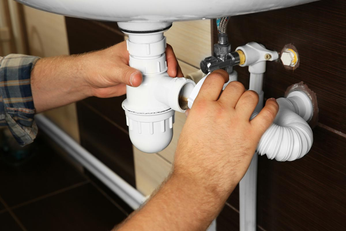 2021 Plumbing Cost Estimates Average Leaks Pipe Repairs Replacements