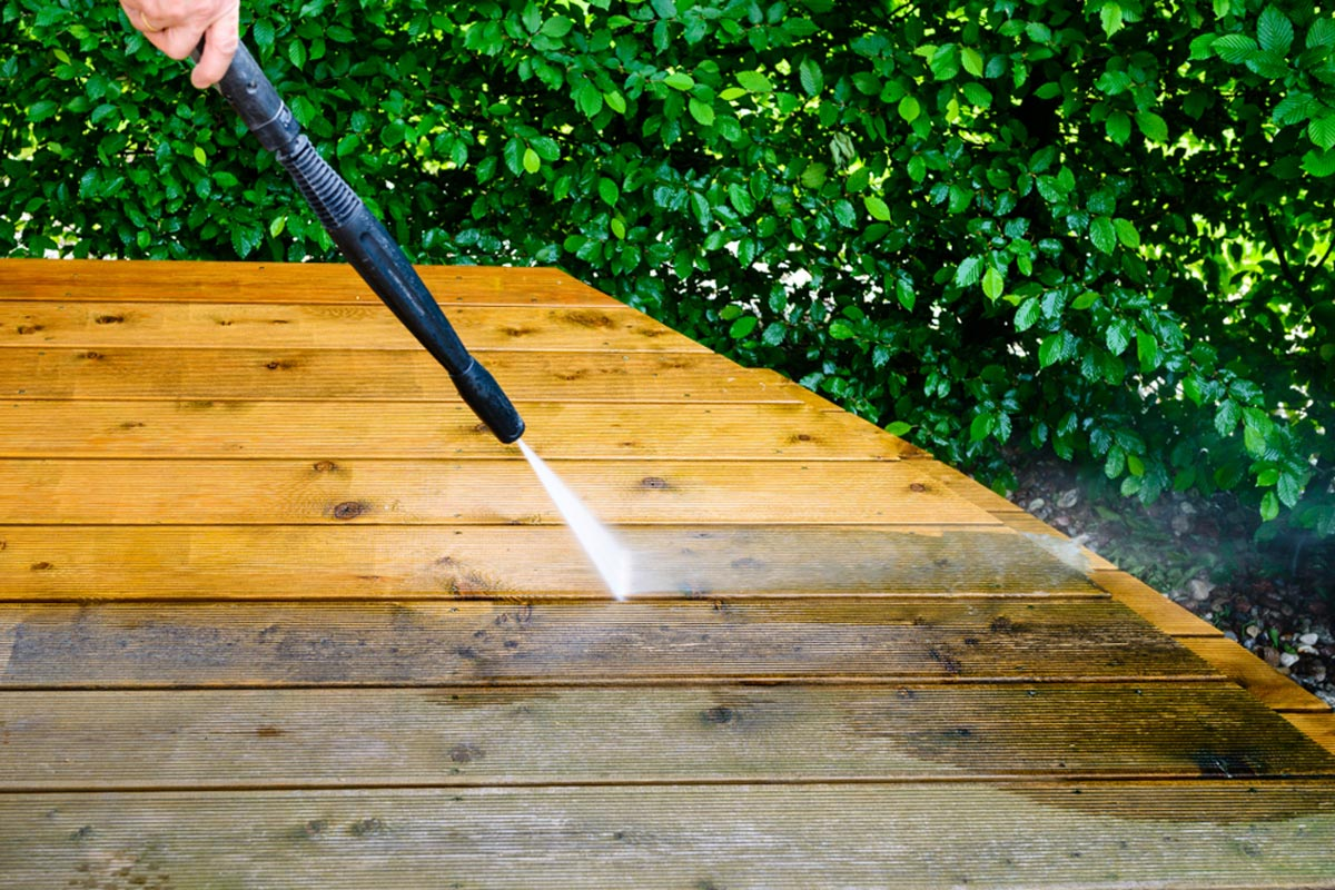 2019 Pressure Washing Prices | Cost To Power Wash House