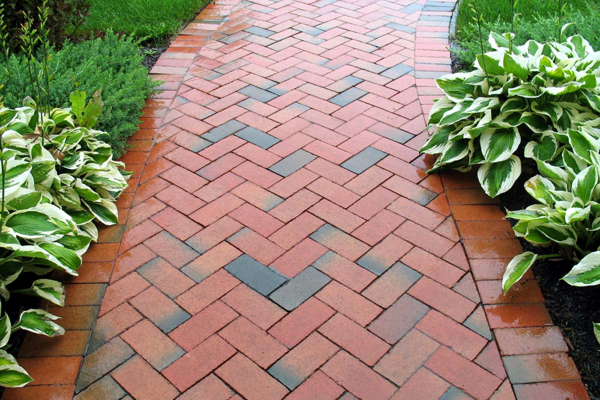 2021 Pavers Cost Brick Paver Patio Installation Prices