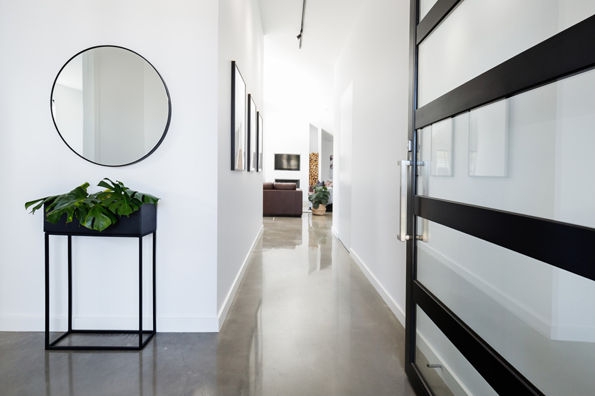 2021 Polished Concrete Floors Cost