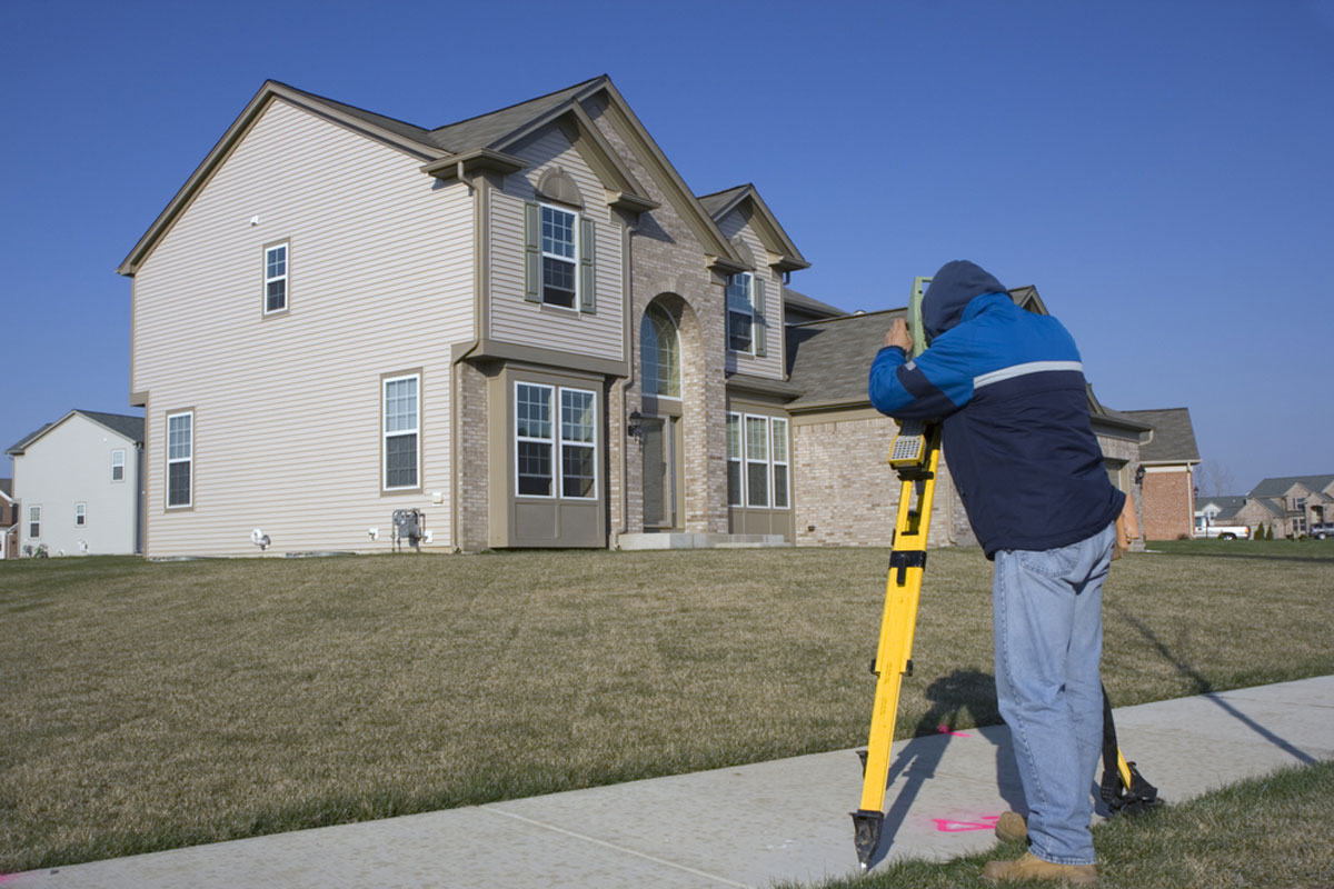 2020 Land Survey Costs Property Line Survey Cost Per Acre