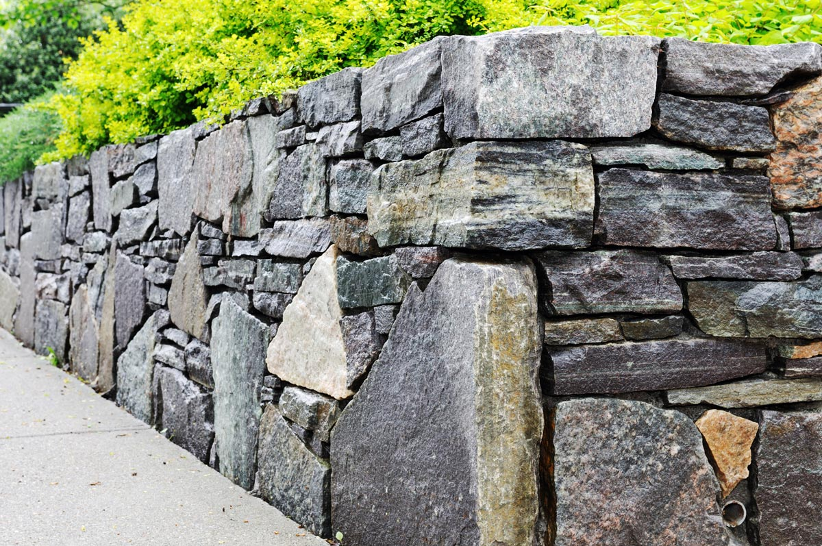 2019 Retaining Wall Cost | Concrete, Stone, Wood & Block Prices