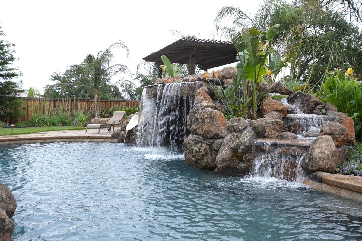 2021 Inground Pool Costs Average Price To Install Build By Size