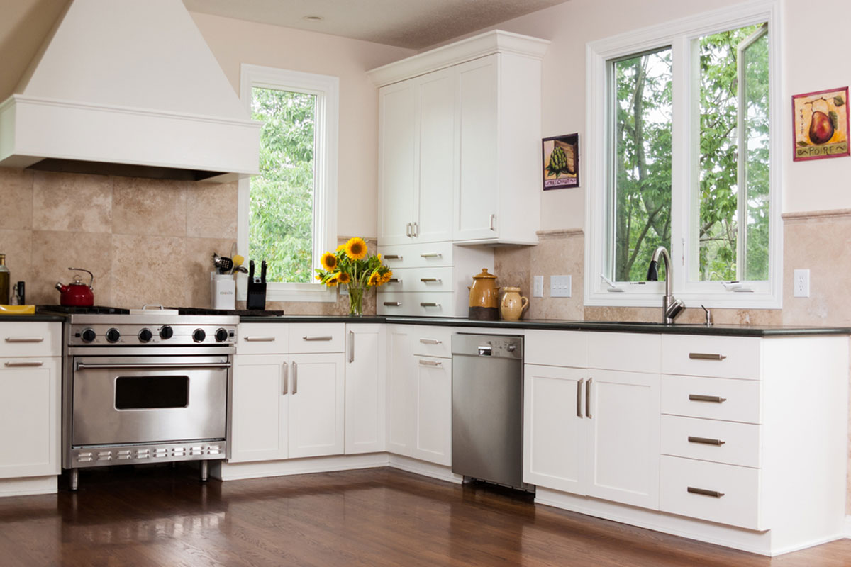 2021 Cost To Paint Kitchen Cabinets Professional Repaint