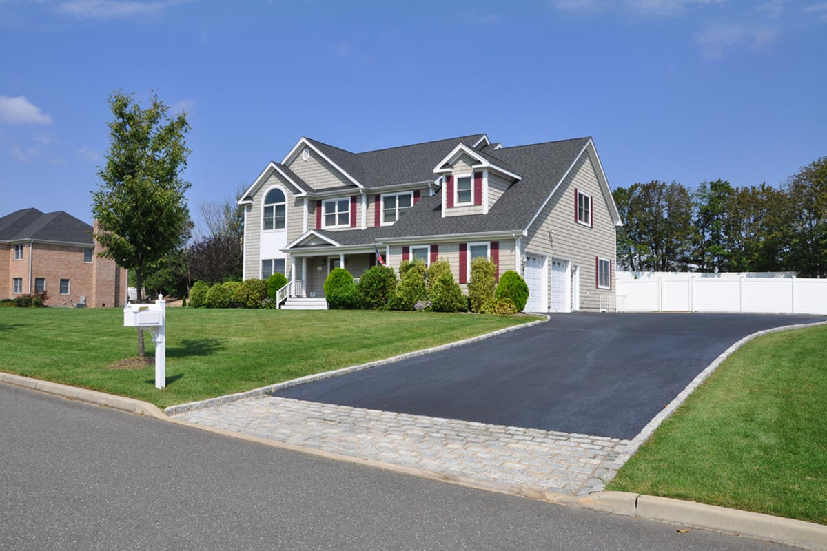 2020 Driveway Sealing Cost Asphalt Sealcoating Cost Per Square Foot