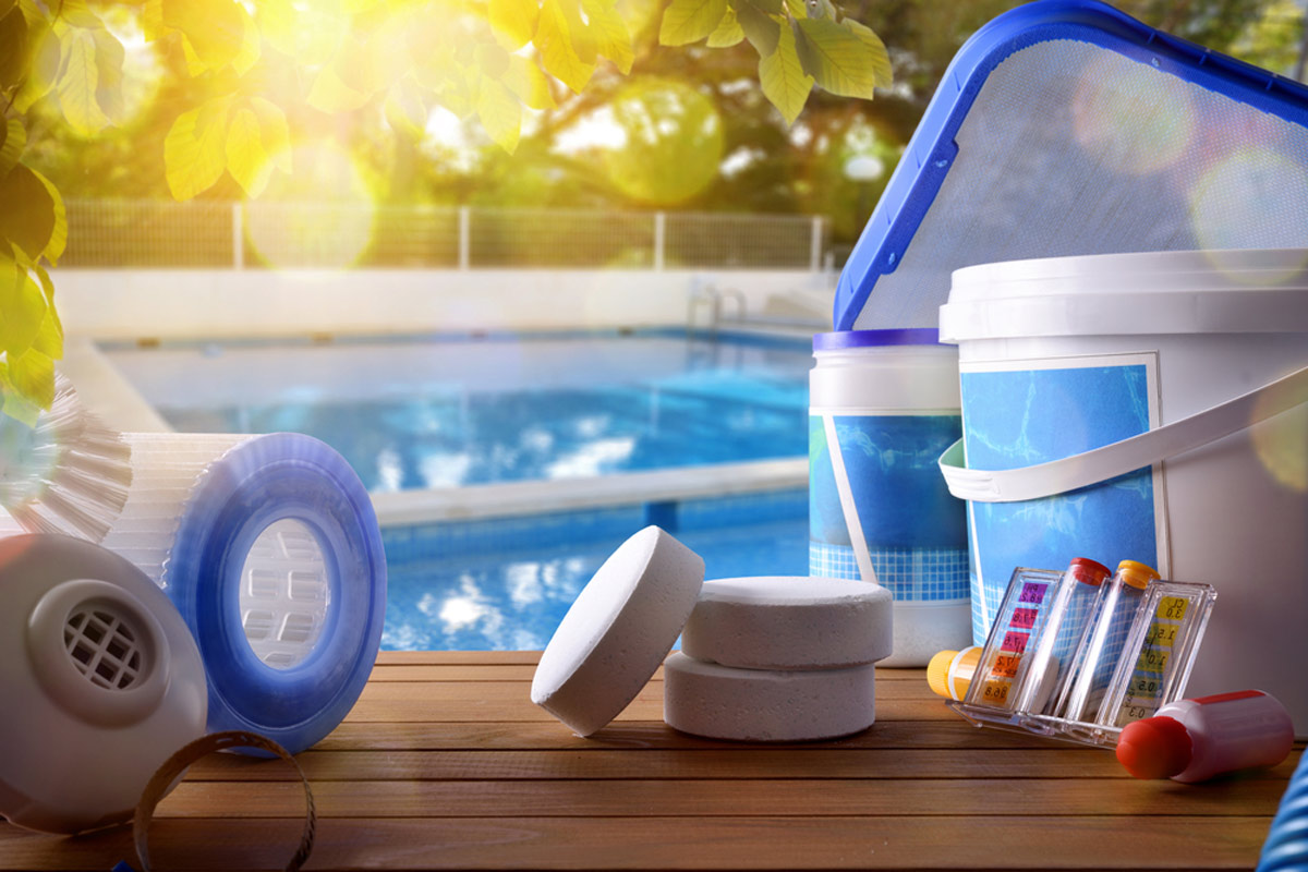 2019 Pool Maintenance Costs | Monthly & Yearly Cleaning