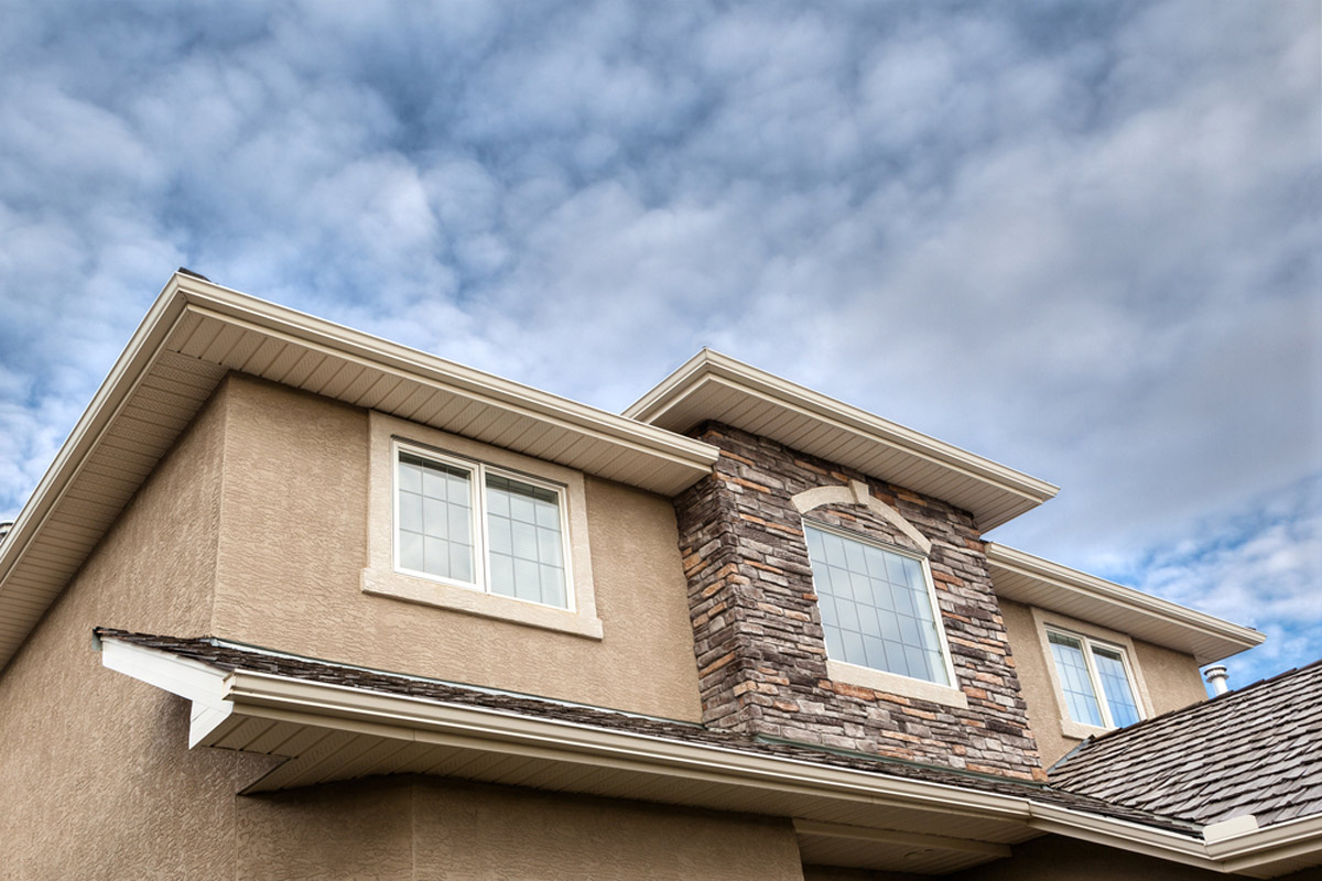 2019 Cost To Stucco A House Siding Prices Per