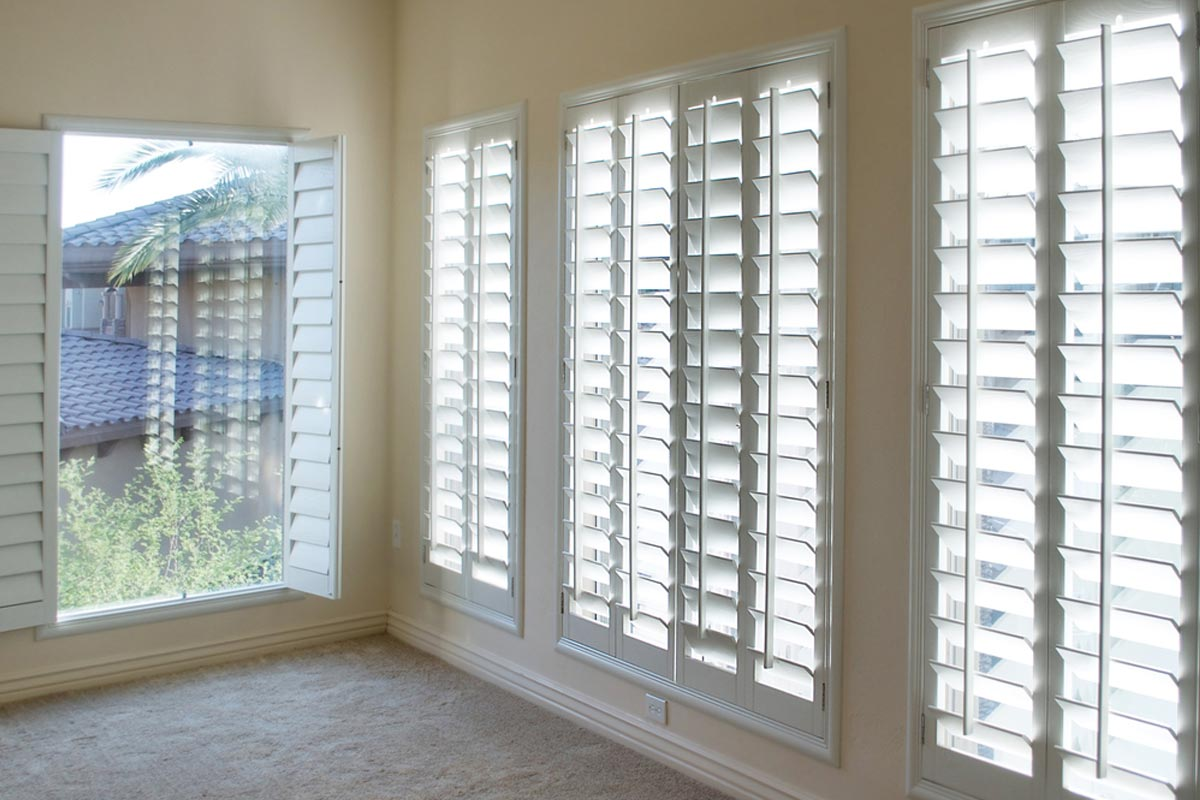 2020 Plantation Shutters Cost Average Prices Per Window