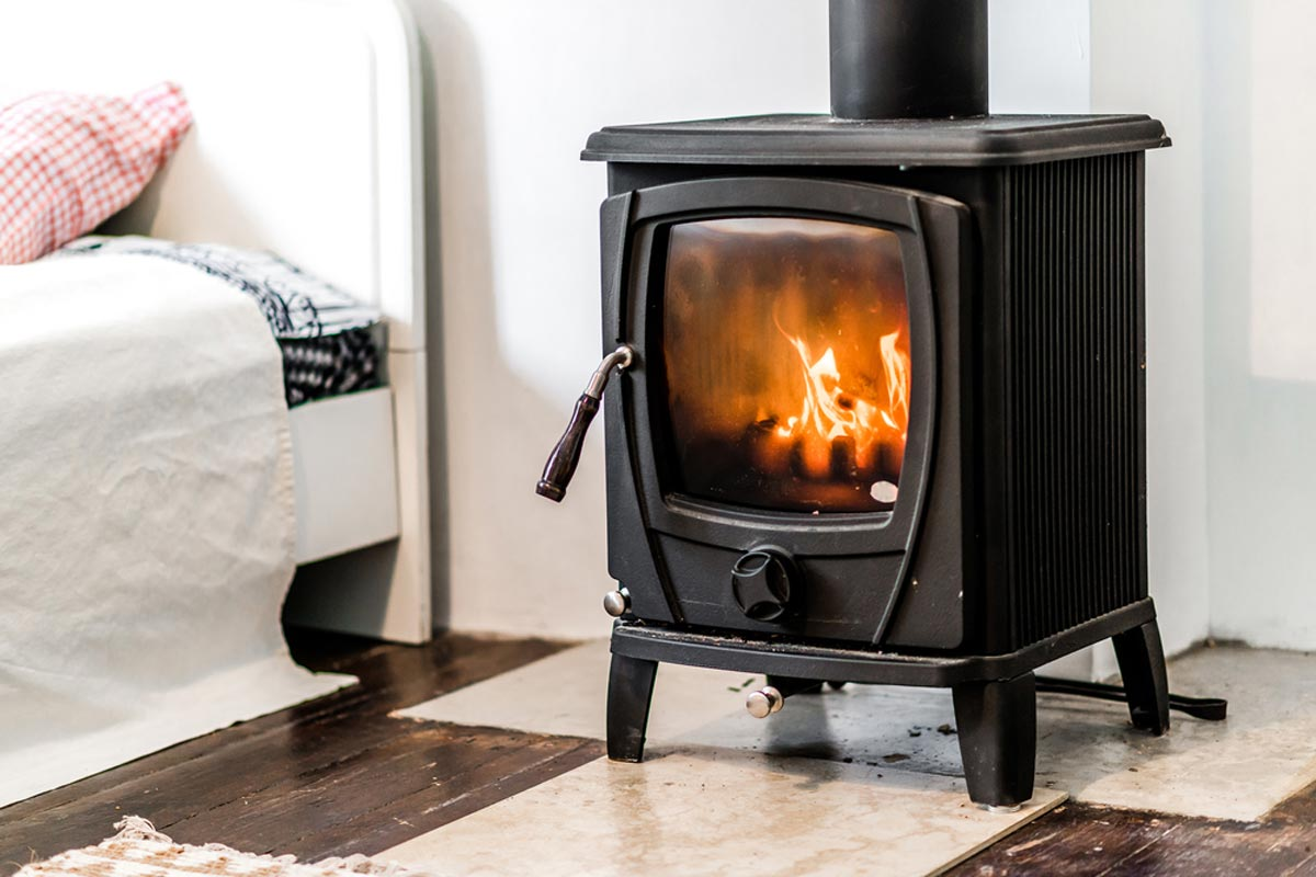 2021 Wood Stove Installation Cost Wood Burning Stove Prices