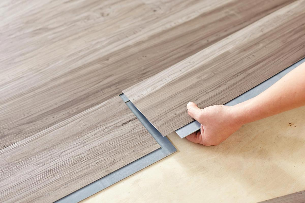 2021 Flooring Installation Costs