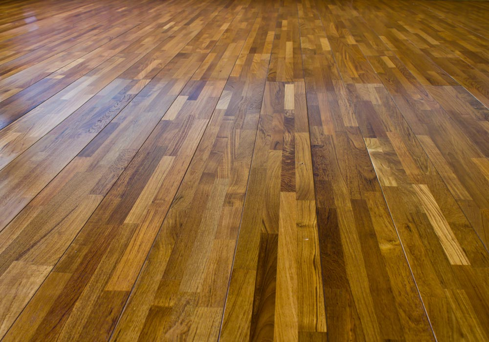 Hardwood Flooring Cost Installation