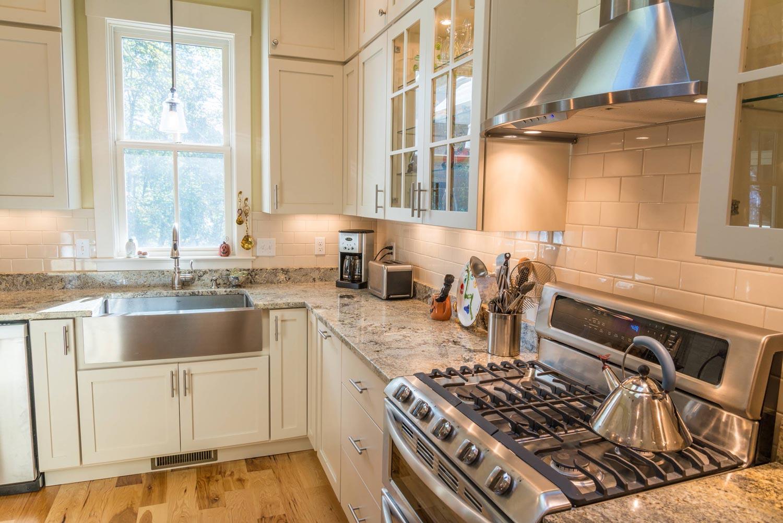 2019 Kitchen Remodel Cost Estimator Average Kitchen
