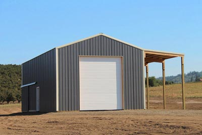 2019 Pole Barn Prices | Cost Estimator To Build A Pole Barn House