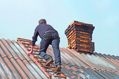 2021 Fireplace Chimney Removal Cost Stack Breast Demolition