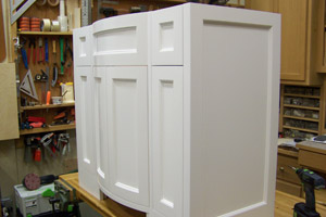Cabinetry Homeguide
