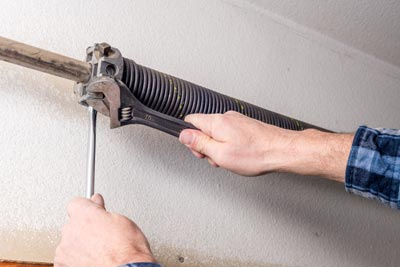 Find trusted painters plumbers maids and more homeguide for Home advisor garage door repair