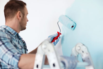 2020 Interior Painting Costs | How Much To Paint A Room?