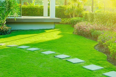 2020 Landscaping Costs Average Prices List Per Square