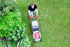 Lawn Care Service Prices