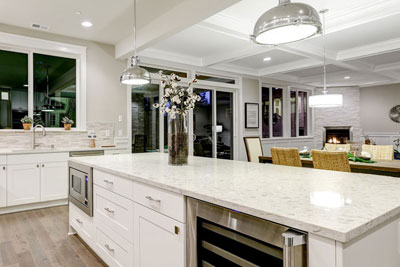 2020 Marble Countertops Cost