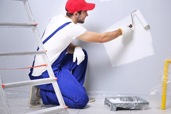 Image result for Hire Experienced Painters to get Friendly and Safe Painting Services