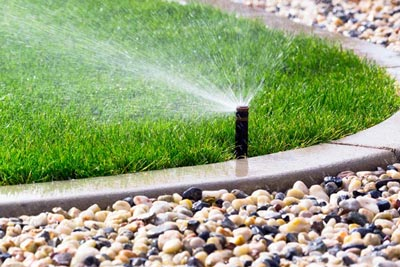 2020 Sprinkler System Cost Cost To Install Irrigation System