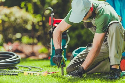 2019 Sprinkler System Repair Cost | Head & Valve Replacement Cost
