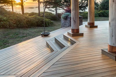 2020 Trex Decking Cost Average Prices Homeguide