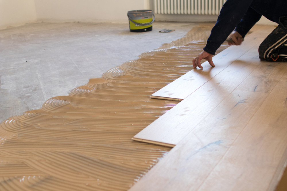 2021 Hardwood Flooring Cost