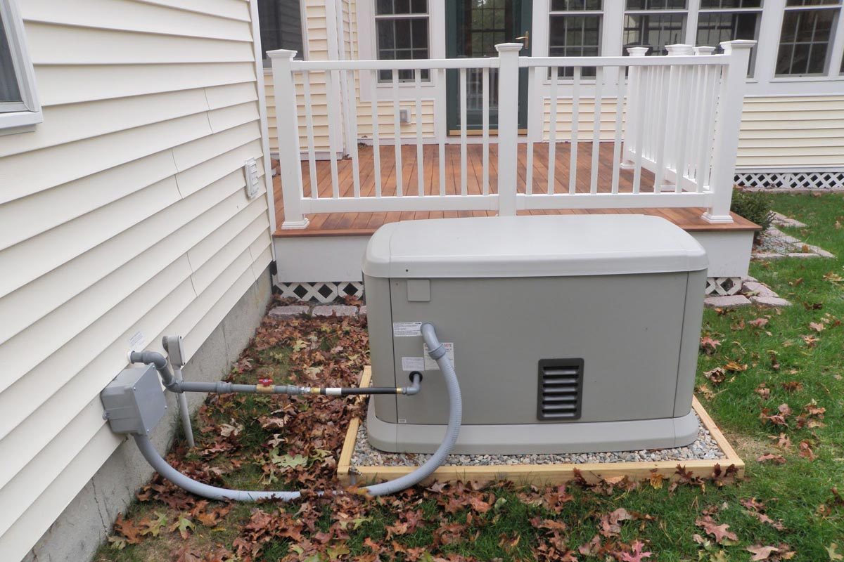 generac 22kw generator price