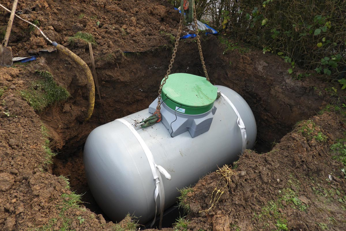 2019 Propane Tanks Costs | 100, 250 & 500 Gallon Tank Prices